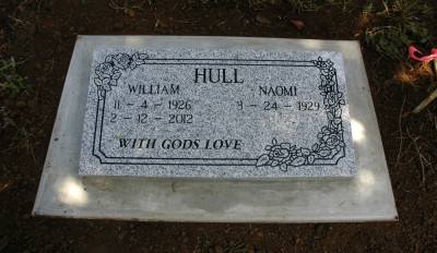 Hull Complete Monument