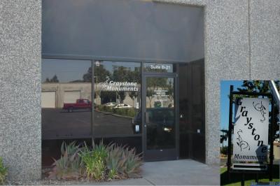 Storefront-Sign